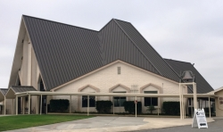 Friends Church